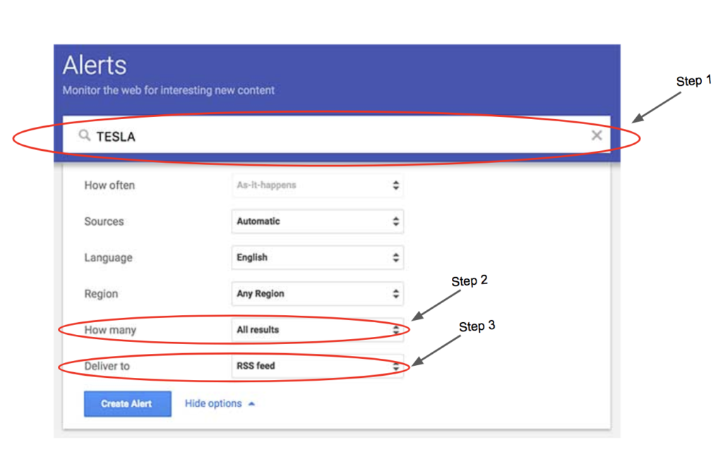 Automate the Search for Unlinked Brand Mentions - SL Development